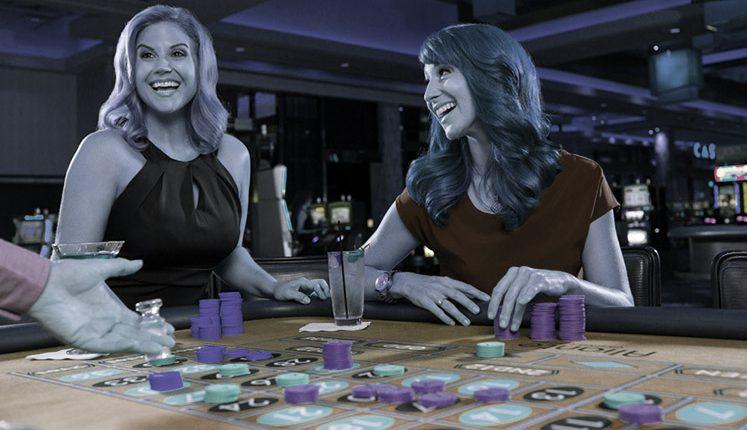 Paralı Blackjack